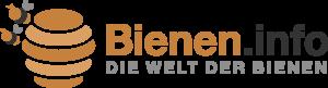 Logo Bienen-Info