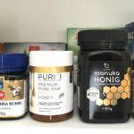 Honig Lagerung
