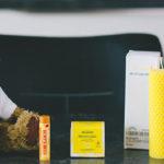 Bienenwachs Produkte