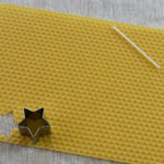 Bienenwachs Ausstechform