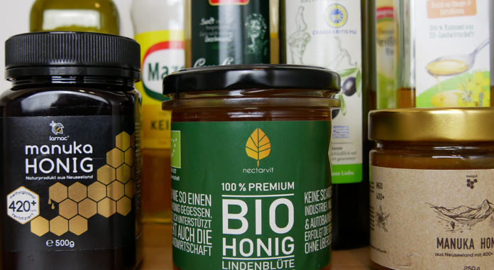 Bio Honig