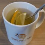 Honig Zitrone