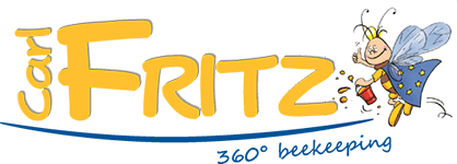Carl Fritz Mellrichstadt Logo