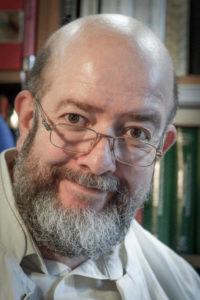 Dr. rer. medic. Harald Stephan