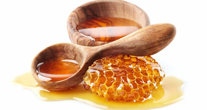 Honig bei Hämorrhoiden