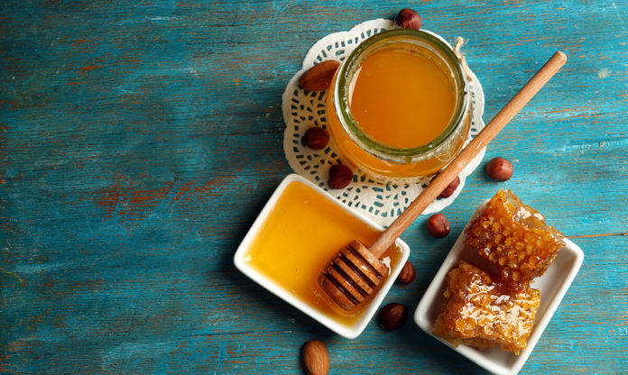 Honig vegan